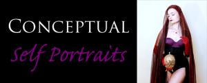Conceptual Self Portraits by Dekilah