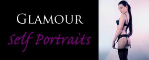 Glamour Self Portraits by Dekilah