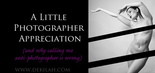 photographerappreciation